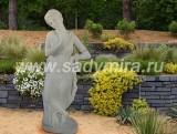 Скульптура из мрамора #101265...